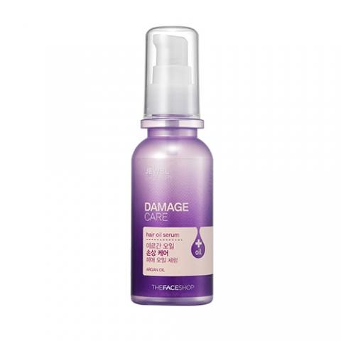 Tinh dầu dưỡng tóc Jewel Therapy Damage Care Hair Oil Serum