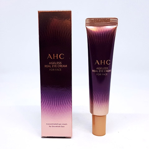 Kem Dưỡng Mắt AHC Ageless Real Eye Cream For Face Season7