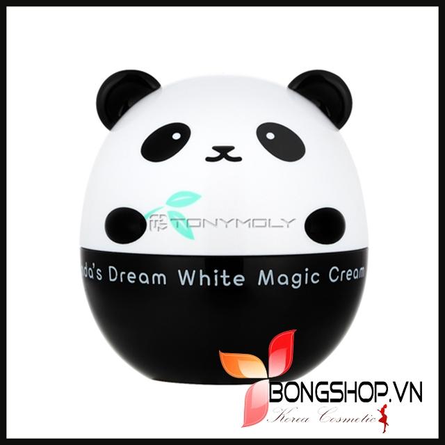 Panda's Dream White Magic Cream - Kem dưỡng làm trắng tonymoly