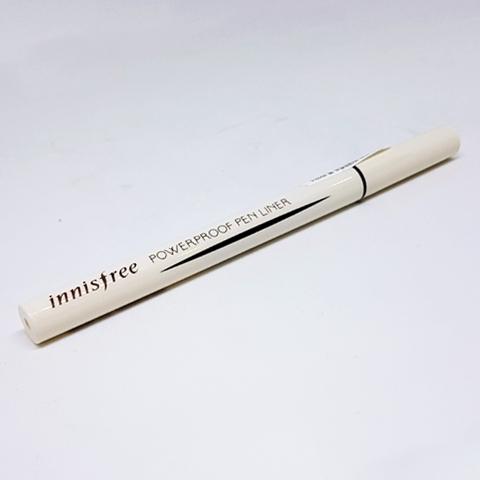 Dạ kẻ mắt không trôi Innisfree Powerproof Pen Liner
