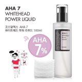 AHA 7 Whitehead Power Liquid - COSRX