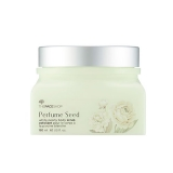 Tẩy da chết body Perfume Seed White Peony Body Scrub