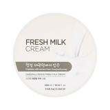 Kem dưỡng thể & mặt Daegwallyeong Fresh Milk Cream