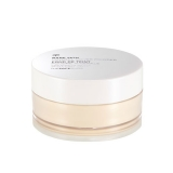 Phấn bột Bare Skin Mineral Cover Powder The Face Shop