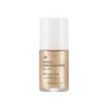 Gold Highlighter Beam The Face Shop
