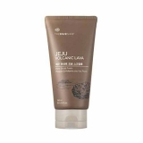 Sữa rửa mặt Jeju Volcanic Lava Pore Scrub Foam The Face Shop