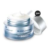 Kem dưỡng ẩm làm trắng Blanclouding White Moisture Cream The Face Shop