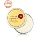Kem dưỡng thể Innisfree Jeju Camellia Body Butter
