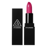 Son 3CE Lip Color Dangerous Matte #805 R19