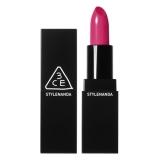 Son 3CE Lip Color Dangerous Matte #805 R19