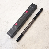Kẻ mắt 2 in 1 eyeliner traceur contour des yeux - the face shop
