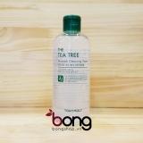 Nước tẩy trang The Tea Tree No-wash Cleansing Water
