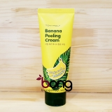 Tẩy da chết Banana Peeling Cream