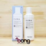 Sữa dưỡng trắng da Tonymoly Floria Whitening Emulsion