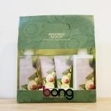 Bộ sữa tắm + dưỡng thể bơ Avocado Special Body Care Set