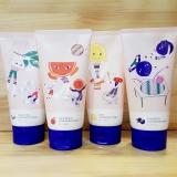 Sữa rửa mặt Missha Super Seed Cleansing Foam (Parkose Edition)