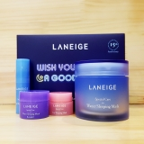 Set mặt nạ ngủ Laneige Water Sleeping Mask Special Set