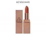 3CE Matte Lip Color #227