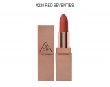 3CE Matte Lip Color #228