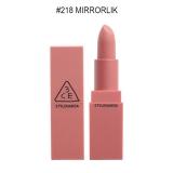 3ce mood recipe matte lip color #218 Mirrorlike