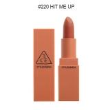 3ce mood recipe matte lip color #220 Hit Me Up