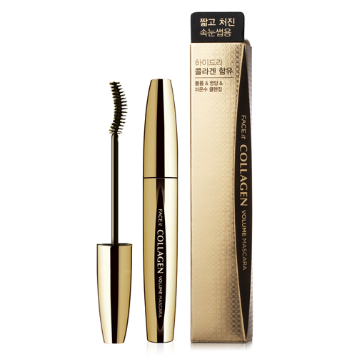 Mascara Face it Collagen