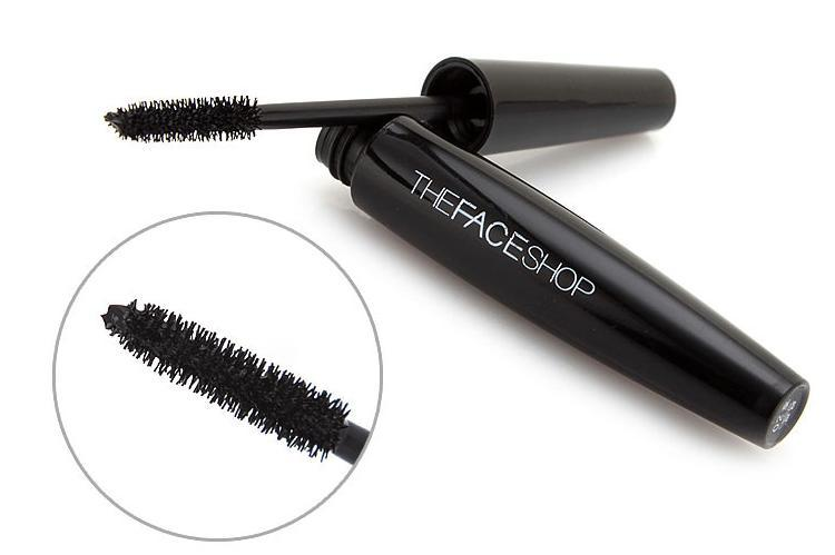 MASCARA THE FACE SHOP - FRESHIAN BIG MASCARA