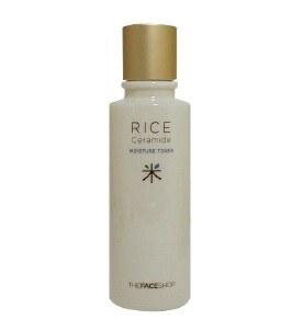 Nước Hoa Hồng tinh chất gạo Rice Ceramide The Face Shop