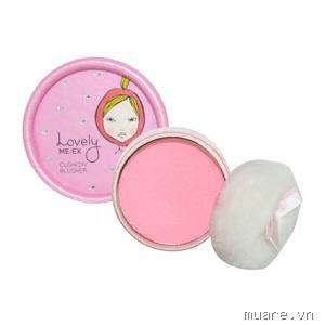 Phấn má Lovely Cushion Blusher