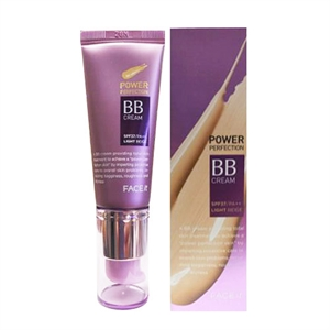 BB Cream Power perfection 20ml The Face Shop
