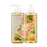 Sữa tắm Grapefruit Body Wash The Face Shop