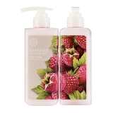 Dưỡng thể Raspberry Body Lotion The Face Shop