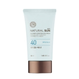 Kem chống nắng The Face Shop Natural Sun No Shine Hydrating Sun Cream