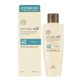 Kem chống nắng toàn thân Natural Sun Body & Family Mild Sun Milk