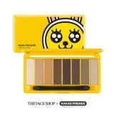 Phấn mắt The Face Shop Mono Pop Eyes #01