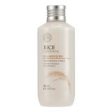 Nước hoa hồng gạo Rice Ceramide moisturizing toner - The Face Shop
