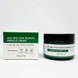Kem dưỡng AHA-BHA-PHA 30 days Miracle cream