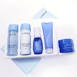 Set dưỡng Laneige basic moisture care ( kit 5 )