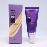 BB Cream The Face Shop Magic Cover