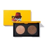 Phấn mắt Espoir Pinup Curler Eyeshadow Duo