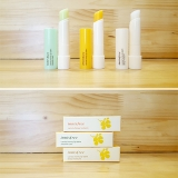 Son dưỡng Innisfree Canola Honey Lip Balm