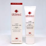 Kem chống nắng Cell Fusion C Layer Sun screen 50ml