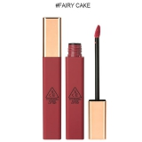 Son kem lì 3CE Cloud Lip Tint # Fairy Cake