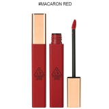 Son kem lì 3CE Cloud Lip Tint # Macaron red