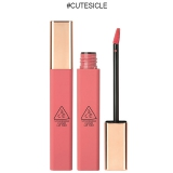 Son kem lì 3CE Cloud Lip Tint # CuteSicle