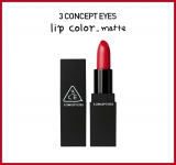 Son thỏi 3CE Lip Color Matte