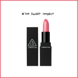 Son 3CE Lip Color - Matte (706 Sweet Impact)