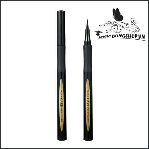 Dạ kẻ mắt collagen - face it care pen eyeliner