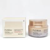 Kem dưỡng chống lão hóa Tonymoly Floria Nutra Energy Camellia Tone - Up Cream