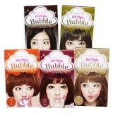 Thuốc nhuộm tóc dạng bọt Bubble hair coloring - Etude House
